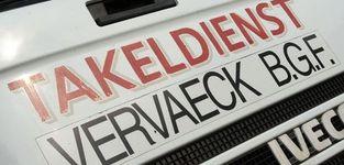Vervaeck BGF - Zulte - Onderhoud
